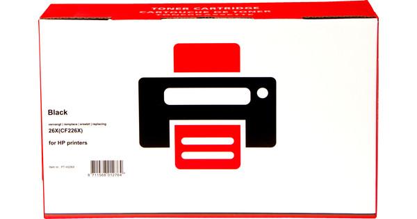 Pixeljet 26A Toner Noir
