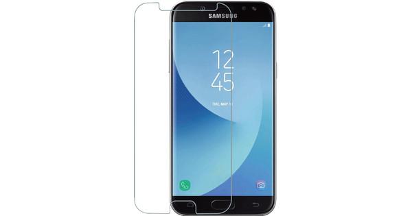 Azuri Samsung Galaxy J7 (2017)Protège-écran Verre trempé