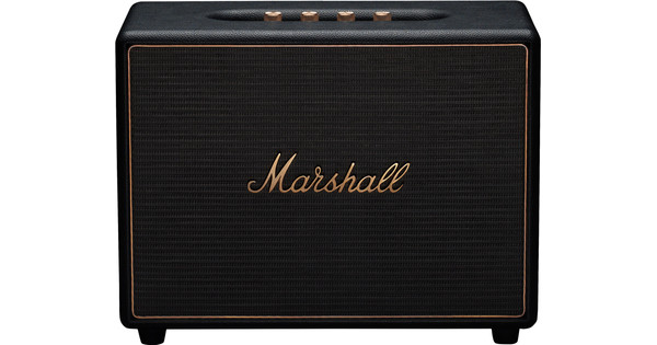 Marshall Woburn WiFi speaker Black