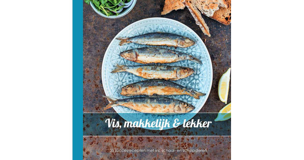 Fish, easy & delicious