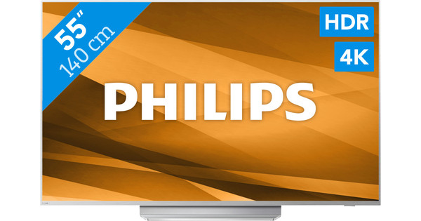 Philips 55PUS7803 - Ambilight