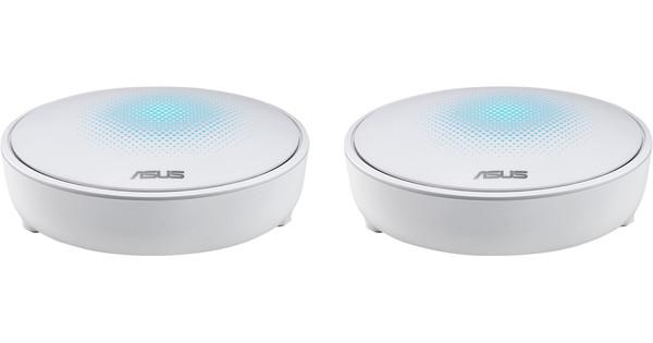 Asus Lyra MAP-AC2200 2 Pack Multiroom wifi