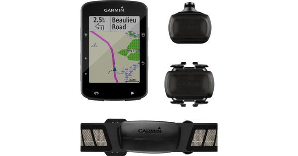 Garmin Edge 520 Plus Bundel