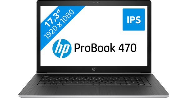 HP ProBook 470 G5  i7-16Go-256ssd+1To-930mx Azerty