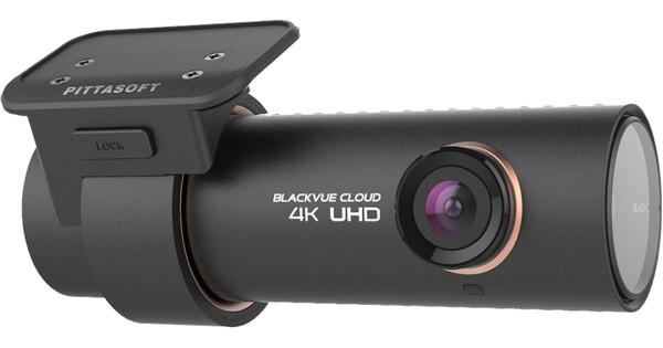 BlackVue DR900S-1CH 4K UHD Cloud Dashcam 64 Go