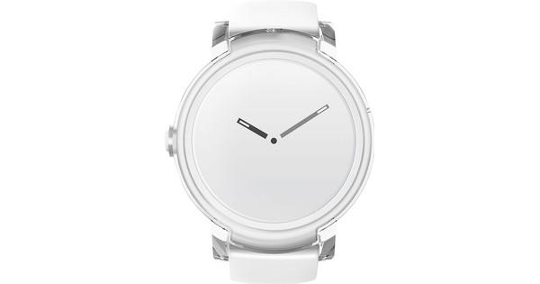 Ticwatch E Smartwatch Ice