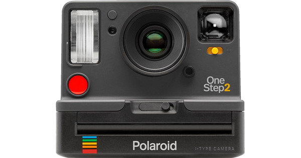 Polaroid OneStep 2 VF Gray
