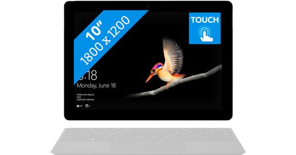 Microsoft Surface Go - 8 Go - 128 Go