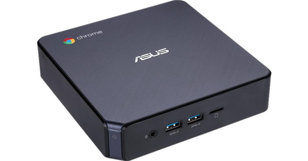Asus Chromebox 3 N007U