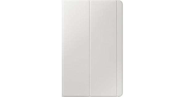 Samsung Galaxy Tab A 10,5'' (2016) Coque à rabat Gris