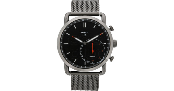 Fossil Q Commuter Hybrid FTW1161