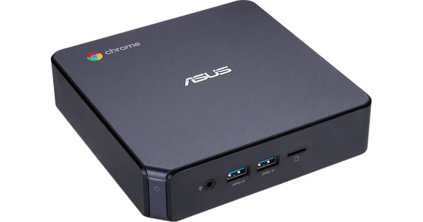 Asus Chromebox 3-N008U