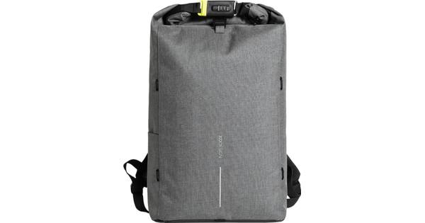 "XD Design Bobby Urban Antivol 15"" Grey 27 L"