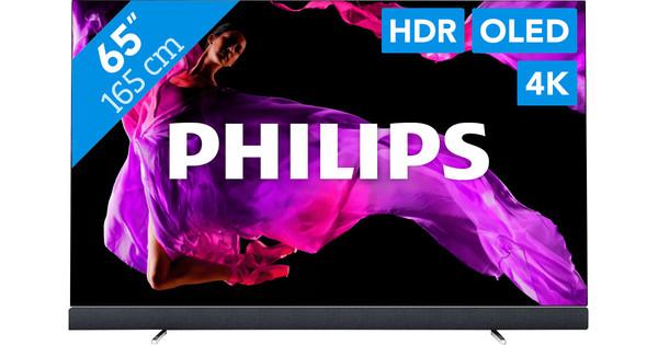 Philips 65OLED903 - Ambilight