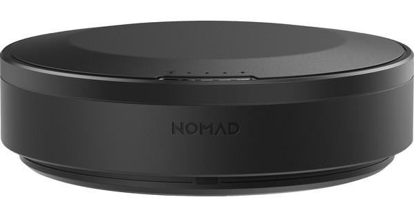 Nomad Draadloze Oplader en 4-poorts Usb Hub