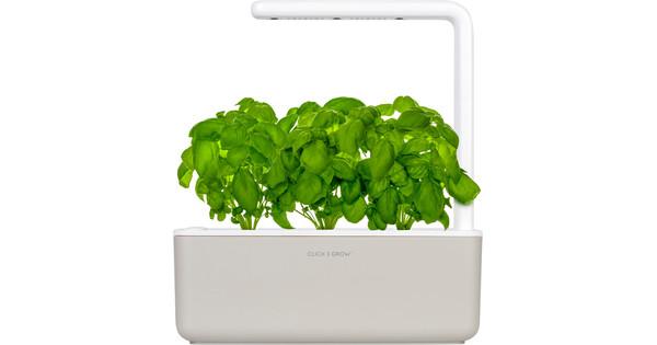 Click & Grow Smart Garden 3 - Mellow Beige