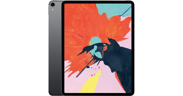 Apple iPad Pro (2018) 11 inch 64 GB Wifi Space Gray