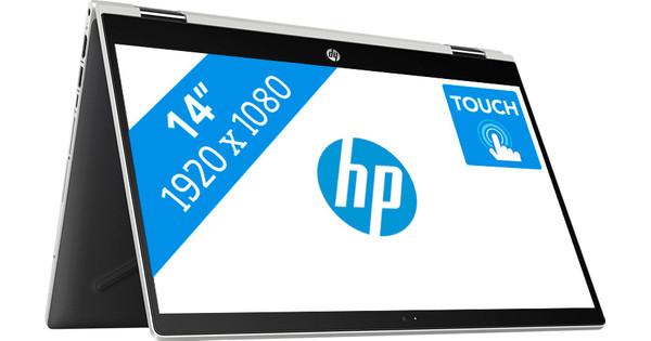 HP Pavilion X360 14-cd0025nb AZERTY