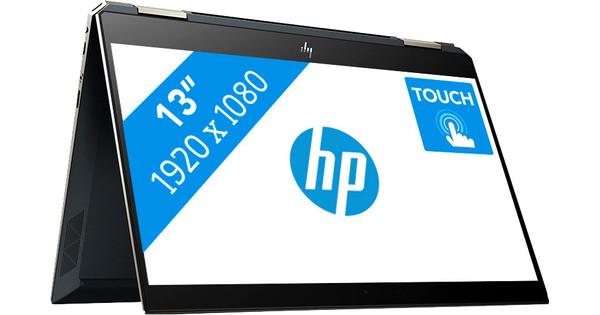 HP Spectre X360 13-ap0997nb Azerty