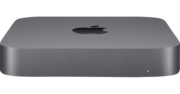 Apple Mac Mini (2018) 3,6Ghz i3 8GB/128GB