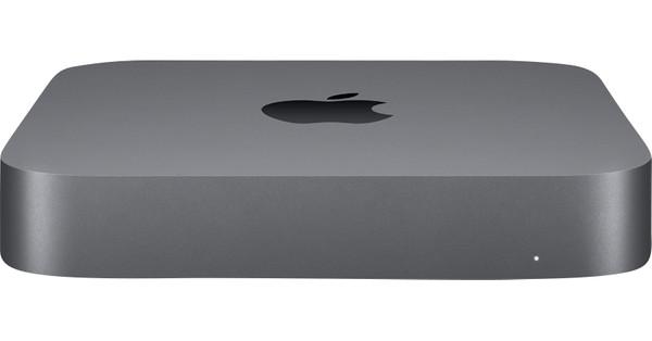 Apple Mac Mini (2018) 3.6Ghz i3 8GB/128GB