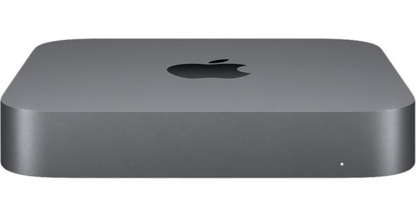 Apple Mac Mini (2018) 3,0GHz i5 8GB/256GB