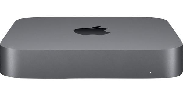 Apple Mac Mini (2018) 3,6 GHz i3 8 Go/128 Go - 10 Gbit/s Ethernet