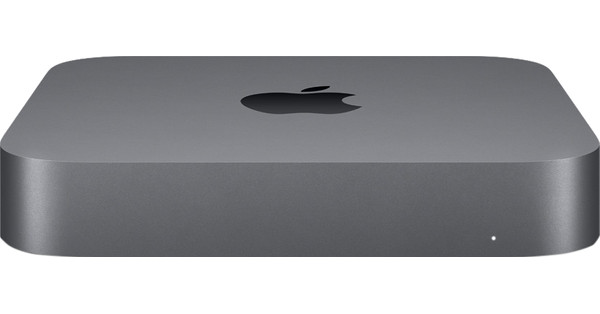Apple Mac Mini (2018) 3.6GHz i3 8GB/512GB - 10Gbit/s Ethernet