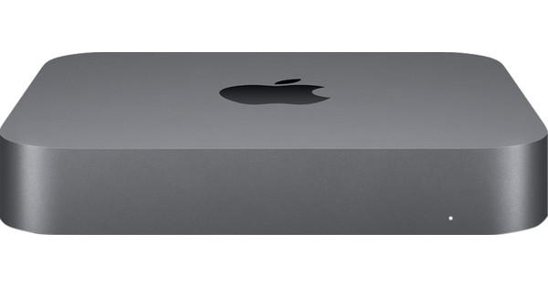 Apple Mac Mini (2018) 3,6GHz i3 16GB/128GB - 10Gbit/s Ethernet