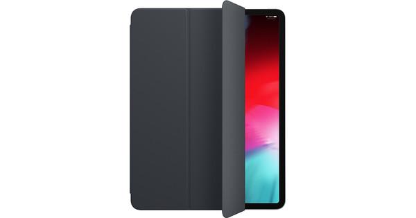 Apple Smart Folio iPad Pro 12,9 pouces (2018) Gris anthracite
