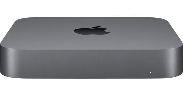 Apple Mac Mini (2018) 3,2GHz i7 16GB/512GB - 10Gbit/s Ethernet