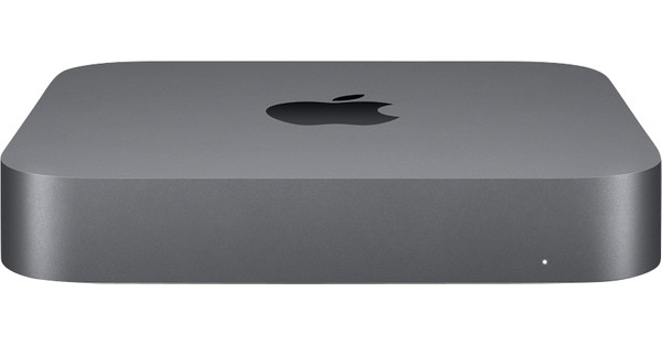 Apple Mac Mini (2018) 3,2GHz i7 32GB/512GB - 10Gbit/s Ethernet
