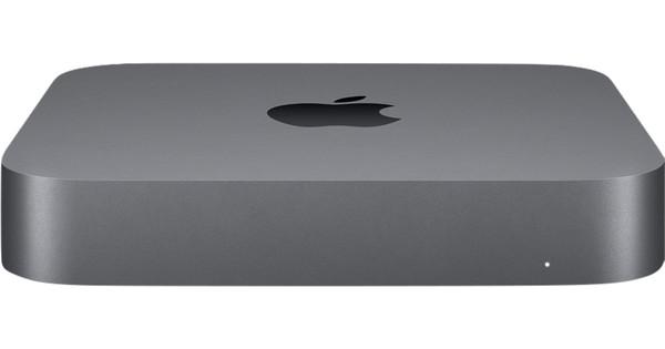 Apple Mac Mini (2018) 3,0GHz i5 16GB/256GB - 10Gbit/s Ethernet