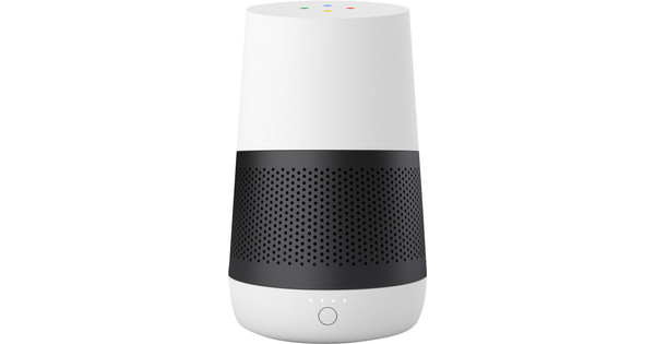 Ninety7 LOFT for Google Home Black