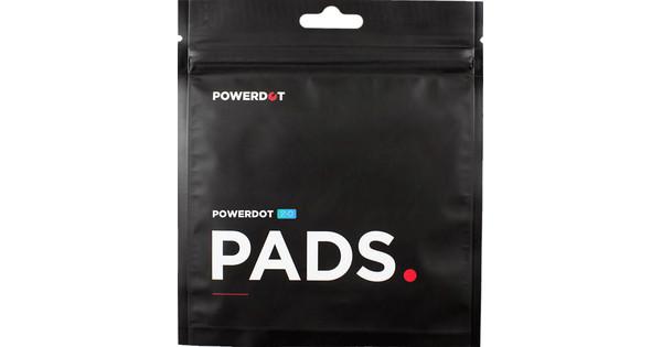 PowerDot Electrode Pads Red Gen 2