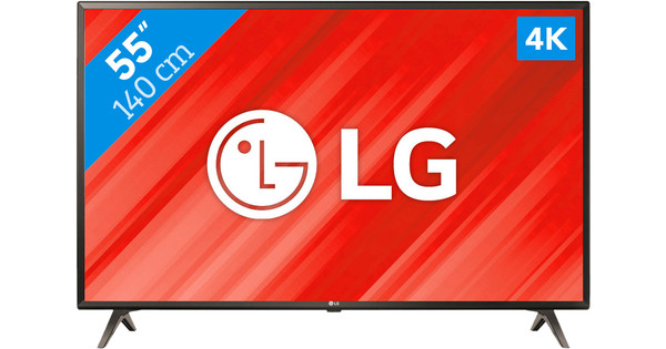 LG 55UK6300