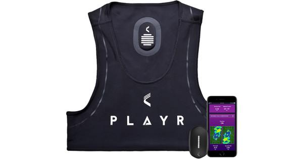 PLAYR Football GPS Tracker M