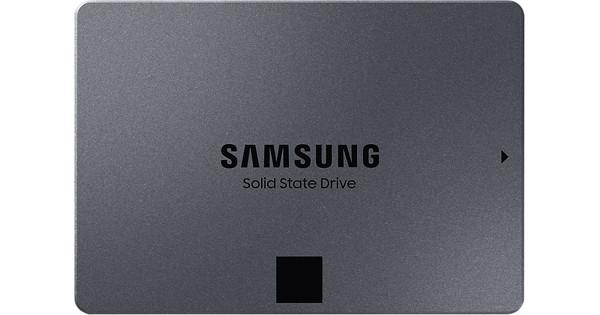Samsung 860 QVO 2,5 inch 2TB