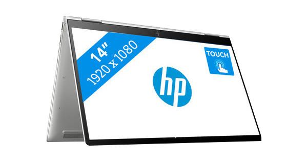 HP Elitebook X360 1040 G5  i7-16go-512ssd - Azerty