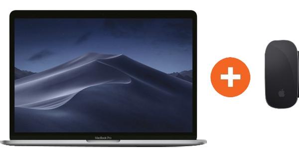 Apple MacBook Pro 13'' (2017) MPXT2FN/A Azerty + Magic Mouse