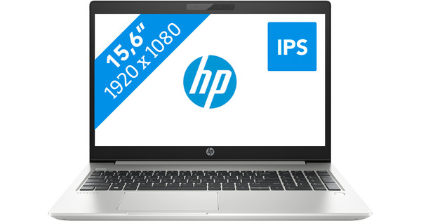 HP ProBook 450 G6 i7-16gb-256ssd-MX130 - Azerty