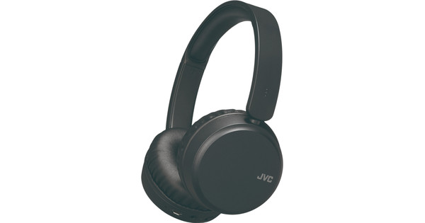 JVC HA-S65BN Black