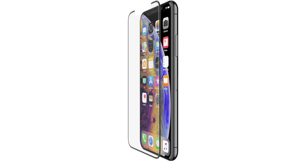 Belkin Tempered Curve Iphone X / Iphone XS Screen Protector Glass