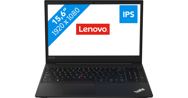 Lenovo ThinkPad E590 - i7-16GB-512GB Azerty