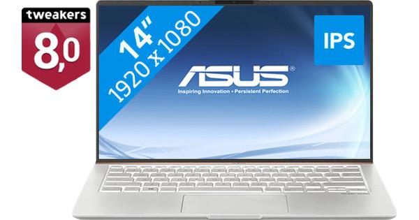 Asus Zenbook UX433FA-A5155T Azerty