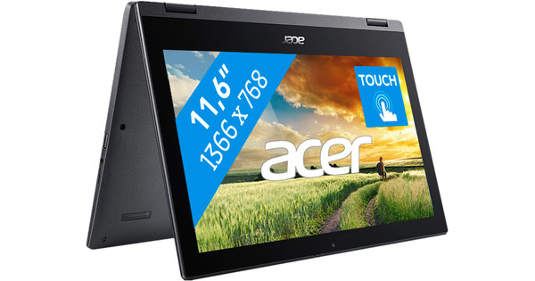 Acer Spin 1 SP111-33-C3NM Azerty