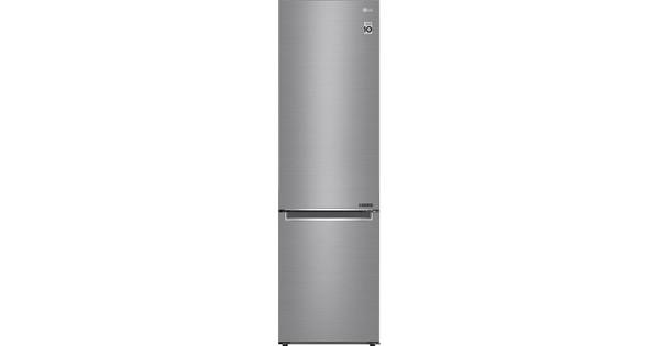LG GBB62PZGFN Door Cooling