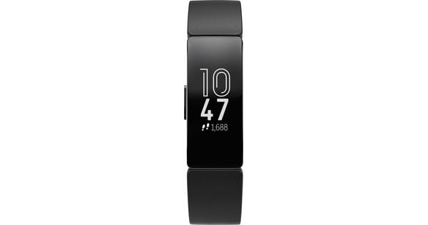 Fitbit Inspire Noir
