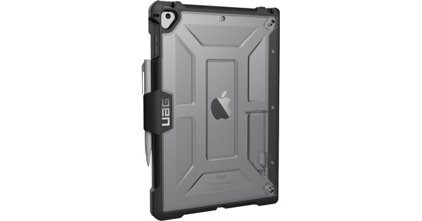 UAG Plasma Ice Back Cover Apple iPad 9,7 pouces Transparent