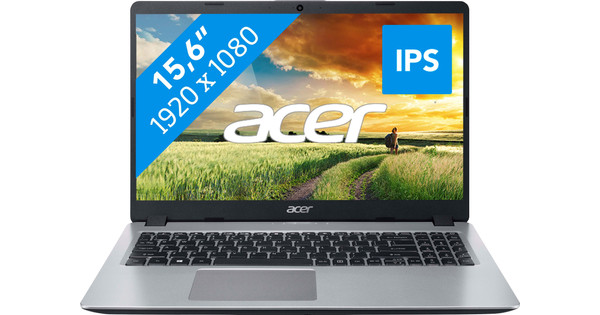Acer Aspire 5 A515-52-34DY Azerty
